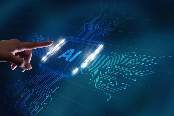 Preparing for the 'golden age' of artificial intelligence and machine learning