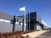 ViaWest opens third Oregon data center