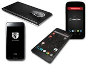 The world's most secure smartphones - and why they're all Androids
