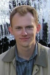 Alexander Tereshkin