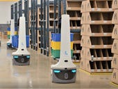 The robots handling your online orders