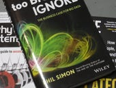 Book review: 'Too Big to Ignore' by Phil Simon