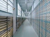 Facebook highlights water efficiency usage at its data centers