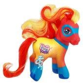 Lucha Pony, from My Little Pony