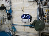 Int-Ball, Japan's mini BB-8, is now operational on the International Space Station
