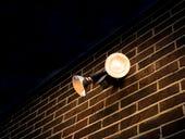 The best outdoor security light