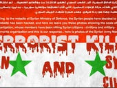 Syrian hackers strike back at Anonymous