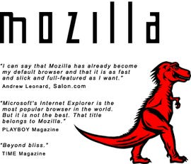 Mozilla CEO accuses Apple of malware distribution practices