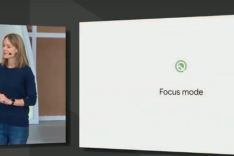 Introducing Focus Mode
