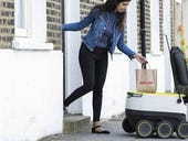 Robots head to college in fall