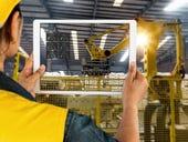 Survey: Industrial IoT deployment thriving