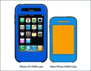 iPhone nano rumor