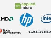 Calxeda: ARM-based HP Moonshot 'later this year'