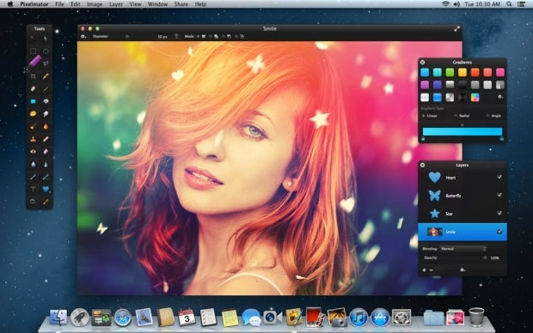 Pixelmator 2.2 is a cost-effective replacement for Photoshop - Jason O'Grady