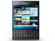 BlackBerry Passport: Can this square smartphone give BlackBerry a new angle?
