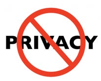 In 2014, the debate over online privacy is more muddled than ever