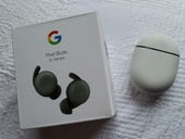 Google Pixel Buds A Series review: in pictures