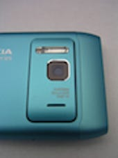 Image Gallery: Camera on the N8