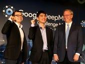 AlphaGo match 'a win for humanity': Eric Schmidt