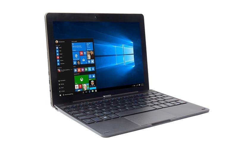 iOTA ONE Intel laptop