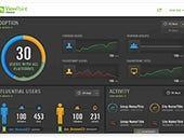 Axceler launches ViewPoint Enterprise; social visibility