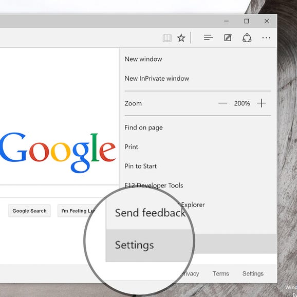 How to disable Flash in Microsoft Edge on Windows 10
