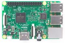 Raspberry Pi: A cheat sheet