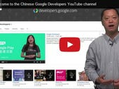 Google launches Chinese-language developer YouTube channel