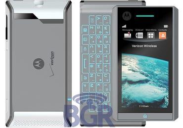 Motorola Calgary