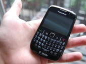 Hands-on review of the RIM BlackBerry Curve 8520