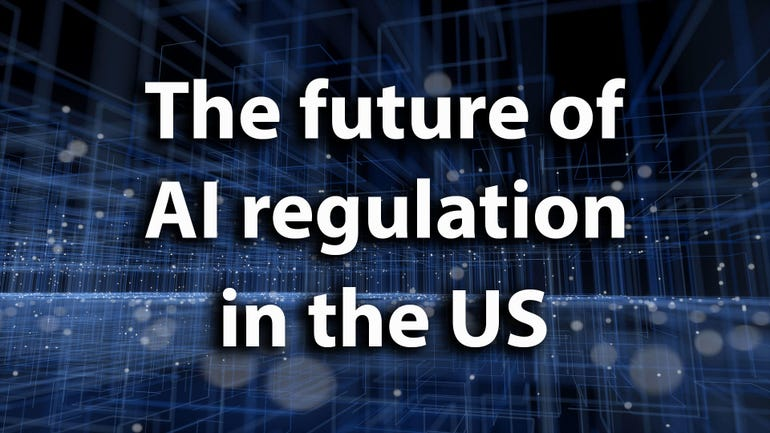 Leaked AI report could hint at future for US regulation