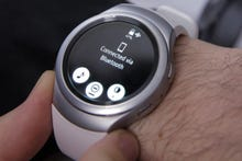 Samsung Gear S2 review: A new spin on smartwatches