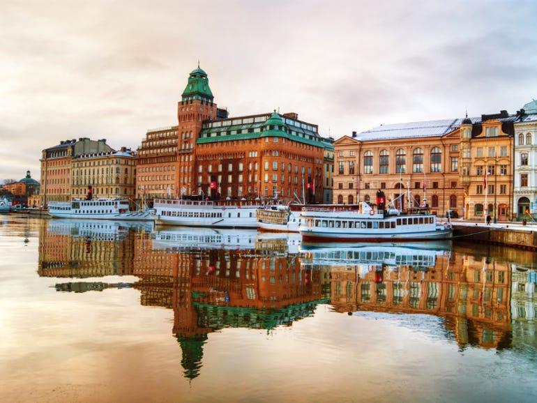 stocjkholm-sweden