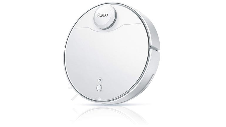 Hands on with the 360 S9 robot vacuum a powerful two-in-one robot - but the app has flaws zdnet