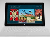 I love Windows 8, but Surface RT is for early adopters and developers