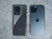 Apple vs. Samsung: Who makes the better phone?
