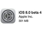 iOS 8 beta 4 released to developers, includes new Tips app