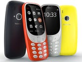 Nokia moves back toward consumers to reclaim an iconic brand