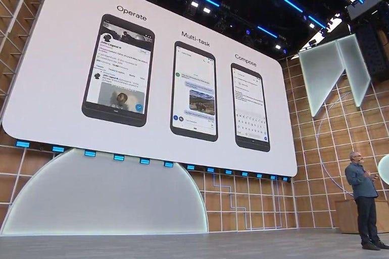 Next-generation Google Assistant