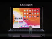 At Apple event, the iPad delivers the strongest business value upgrade