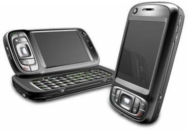 HTC Kaiser