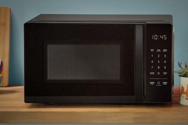 Smart office appliances