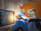 Robots, drones and surveillance apps: The unexpected future of medicine