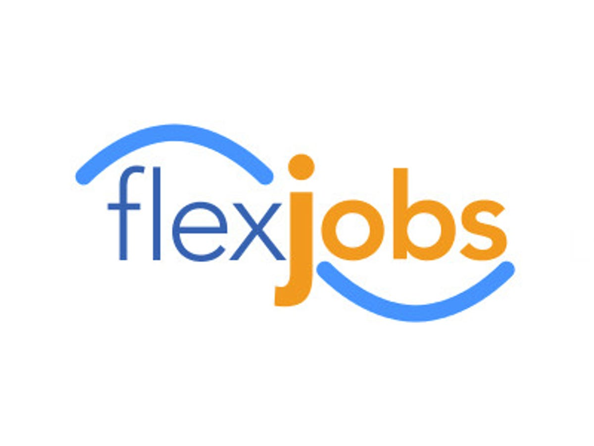 Working from home is still a thing thanks to FlexJobs.com | ZDNet