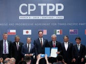 China formally applies to join CPTPP trade pact
