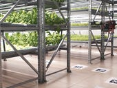 Vertical and automated farms: This startup is all about smart agriculture
