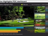 IBM Watson is creating highlight reels at the Masters