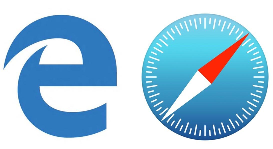 #6: Run a different browser