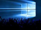 Windows 10: Two steps forward, one step sideways
