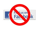 So long, Facebook and thanks for all the nothing